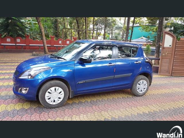 Second swift in Perinthalmanna