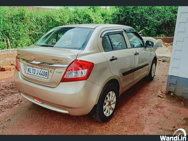 Used swift desire in Perinthalmanna
