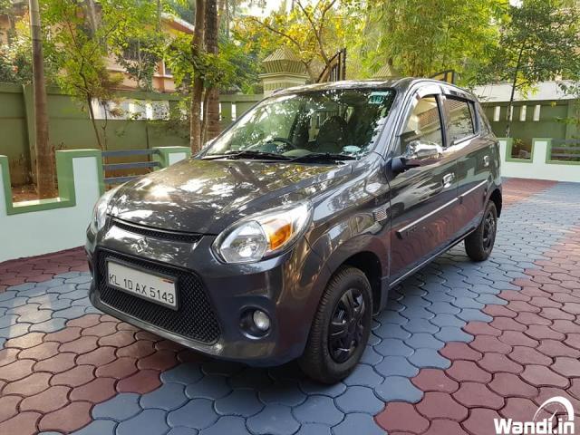 Maruti also 800