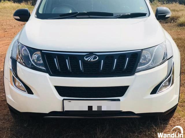 pre owned XUV in thirurangadi