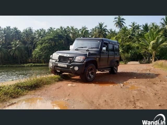 PRE OWNED BOLERO SLE IN CALICUT