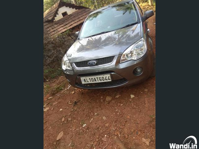 PRE OWNED FORD FIESTA IN CALICUT