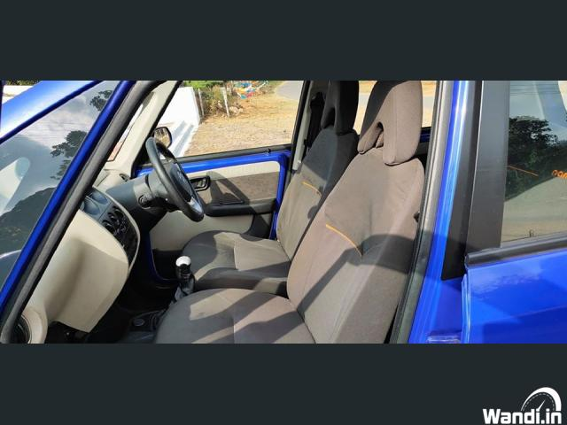 PRE OWNED NANO IN WAYANAD