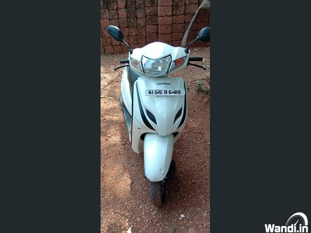 PRE OWNED ACTIVA IN TIRUR