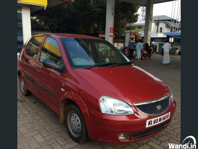 PRE OWNED INDICA DLG IN KOTTAYAM