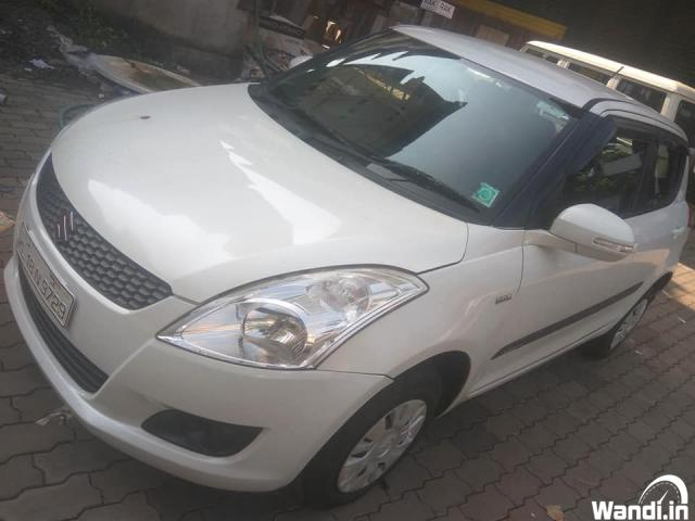 PRE owned Swift in kannur