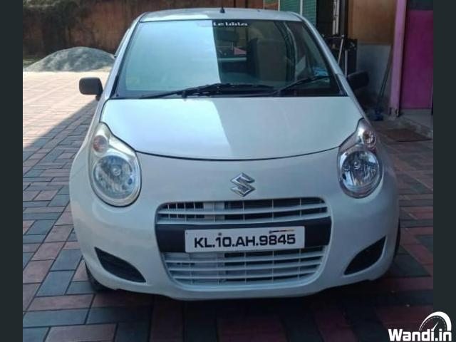 PRE owned A star in Perinthalmanna