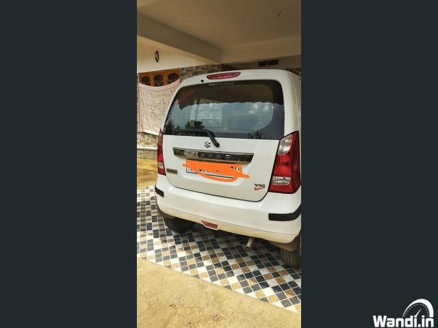 second hand wagnor in Pathanamthitta