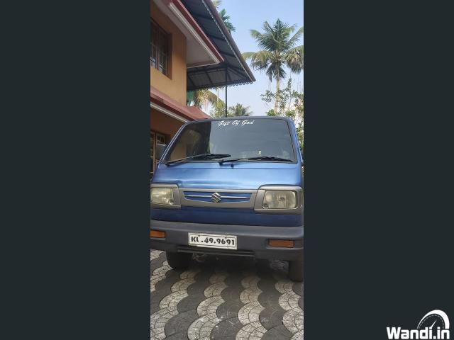 PRE owned omni in Kunnathunad