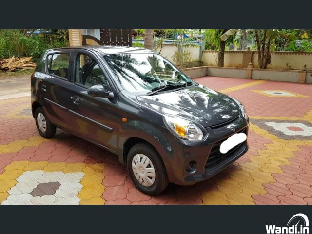Used alto 800 in Perinthalmanna