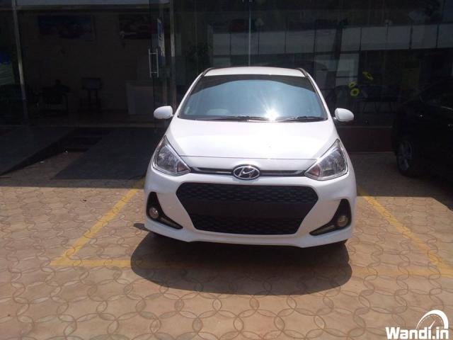PRE owned I10 in Calicut