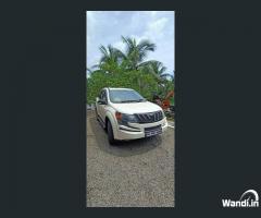 XUV 500 w8