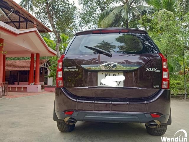 XUV 500