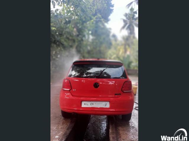 Polo GT