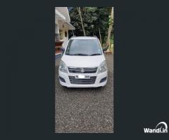 2014 WagonR lxi, kanjirappally ph;