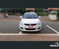 2013 maruti Suzuki swift vdi Manual