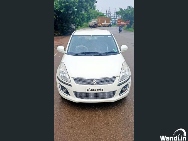 MARUTI SWIFT LXI 2015 75000 KM Company