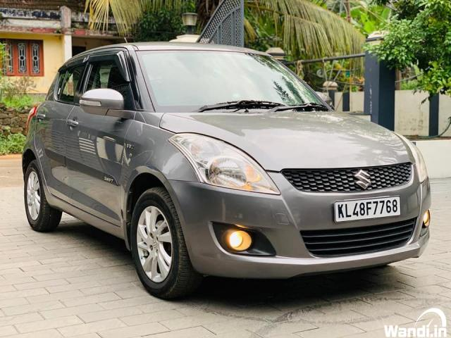 2014 swift petrol zxi
