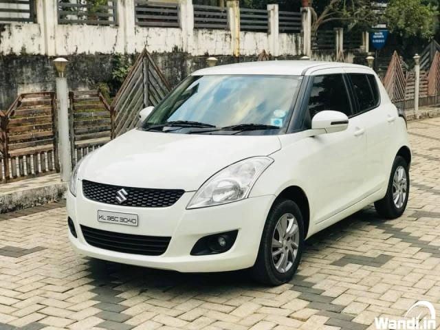 2012 Swift zdi Diesel 108000 km Full Option Company Service