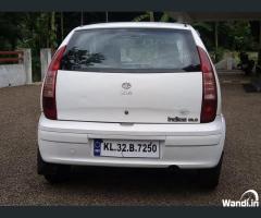 2010 Tata Indica DLS