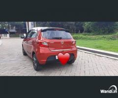 TATA Tiago 2019 full option 1.2 Petrol XZ+ 2