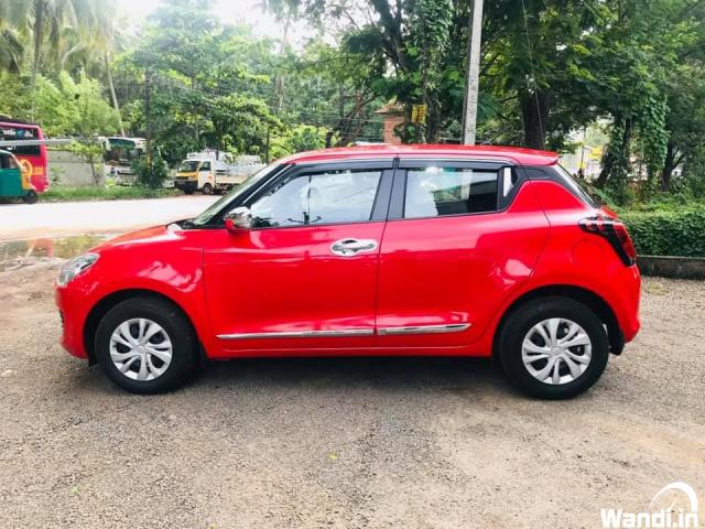 Maruthi Swift VDI 2018