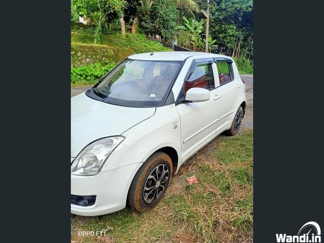 OLX Used Car Maruthi Swift LDi 2009 Pathanamthitta