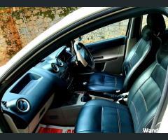 Olx Used Car fiesta Trivandrum