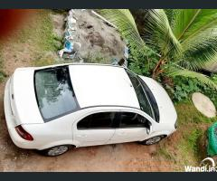 Olx Used Car fiesta Trivandrum