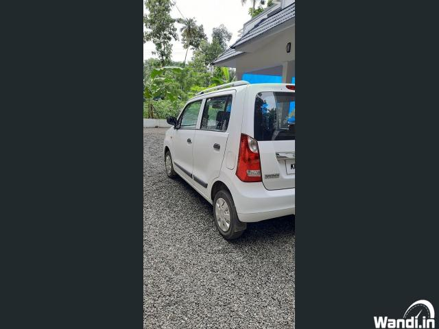 OLX Used CAR WagonR lxi, kanjirappally