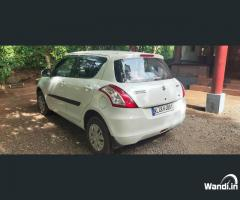 2015 Model Swift Vxi Thrissur