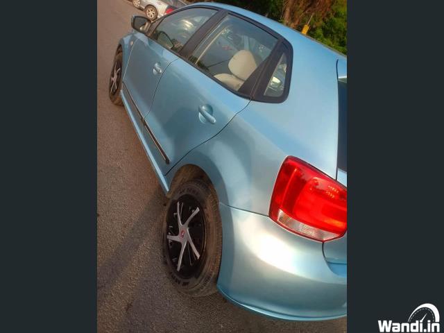 Olx Used Car Polo 2012 Ernad