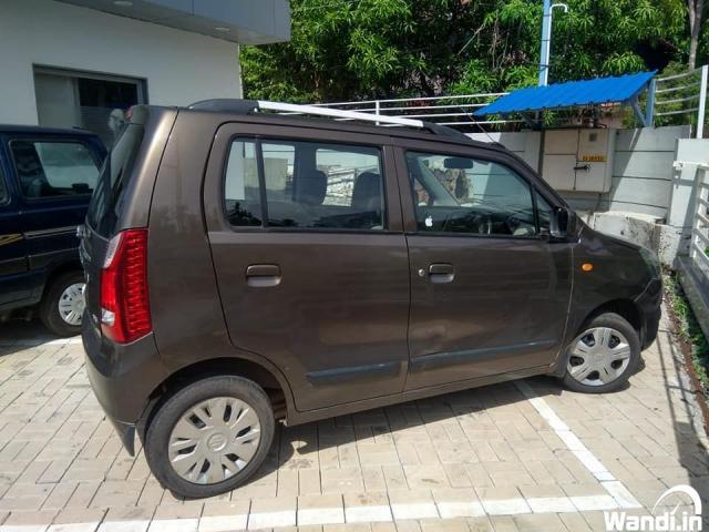 2016 Model Wagon-R Vxi Kozhikode