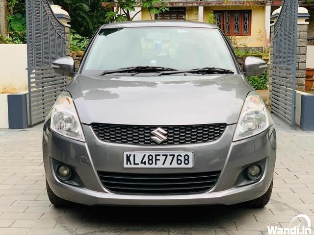 2014 Model Swift Zxi Pathanamthitta