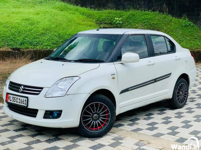 2008 Model Swift Dzire Vdi