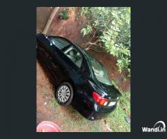 OLX Used Car 2010 corrolla Altis Ottapalam