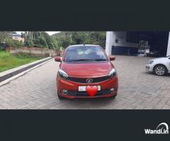 2019 Model Tiago full option 1.2 Petrol XZ+ 2 Perinthalmanna