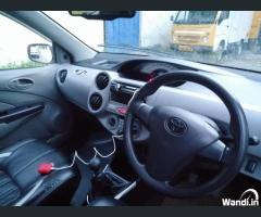 Toyota etios gd Edapally