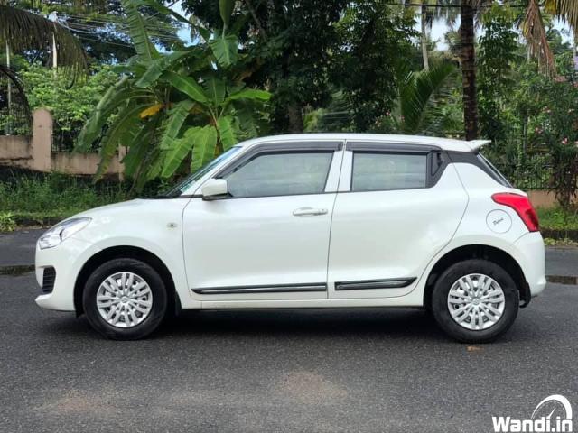 OLX Used Car swift single owner Kottayam