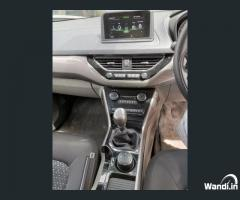 2019 Model TATA NEXON XZ Plus Full option Trivandrum
