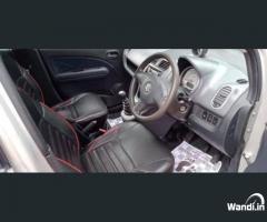 OLX Used Car RITZ vdi Perinthalmann
