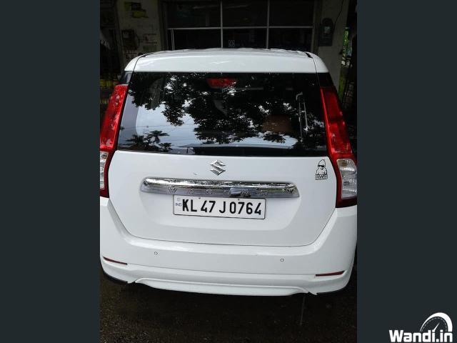OLX Used Cars Wagonr Vxi. Kodungallur