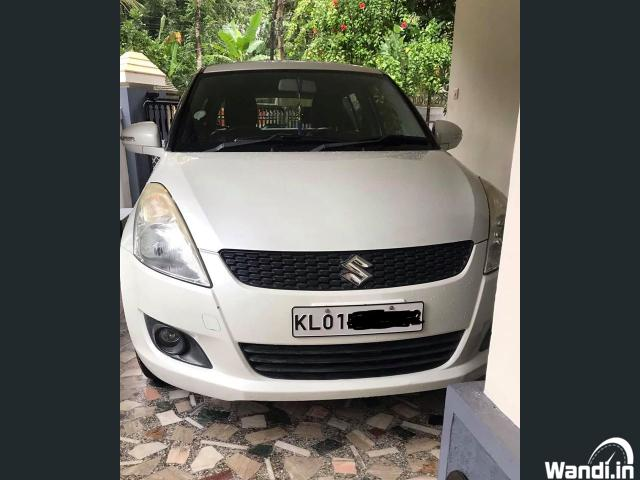2013 Model Swift VDI BS IV Adoor