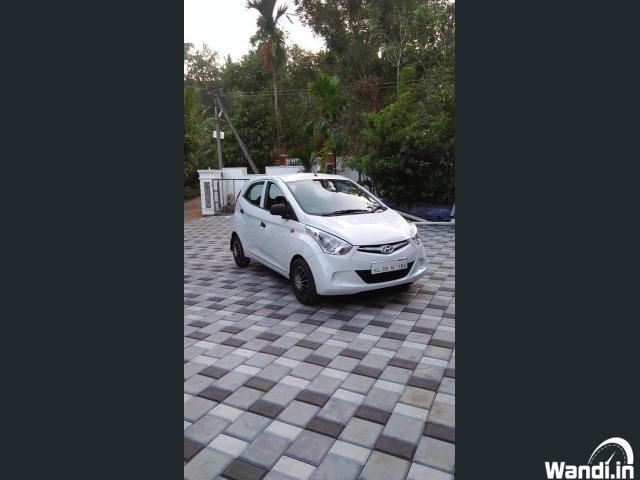 OLX Used Car Eon era plus Muvattupuzha