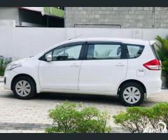 OLX USED CARS ERTIGA 2016 VXI PETROL KOZHIKODE