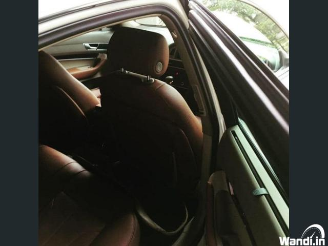 OLX USED CARS Model 2008 audi A6 Kasargode