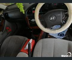 OLX USED CAR Hundai Elentra 2006 disel Kanhangad