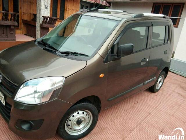 2010 Model Wagon-R Lxi Ottapalam