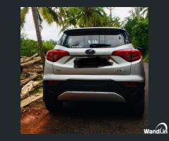 OLX USED CARS Xuv300 2019/4. Top end model Kozhikode