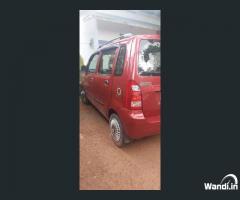 2009 Model Wagon-R Lxi Kollam